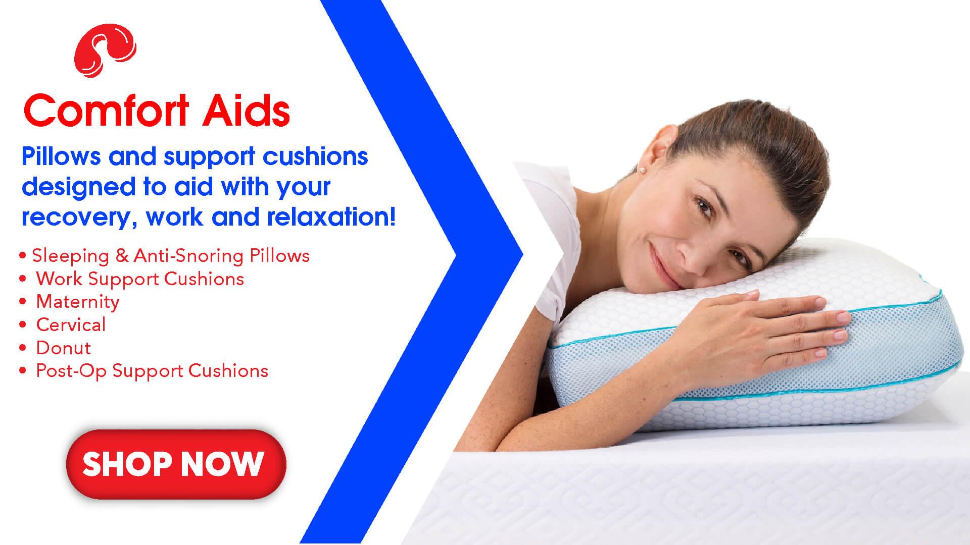 Comfort Aids