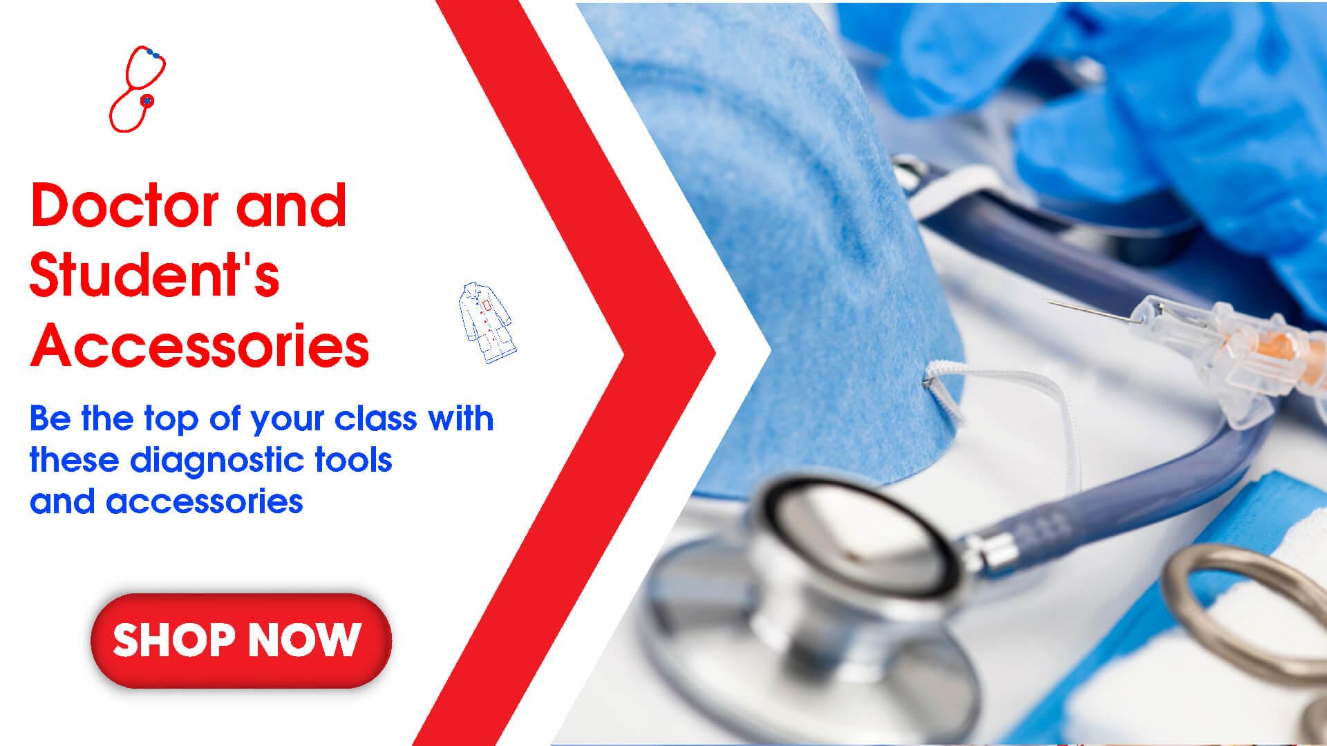 Doctors & Student Accessories